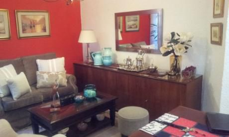 Impecable Apartamento Tipo Casa En Jacinto Vera