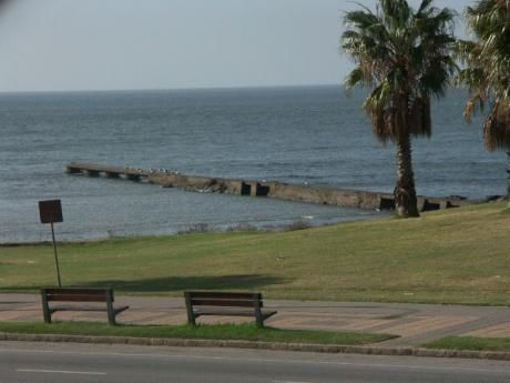 Rambla Casi Golf, Espectacular Planta Esquina, Toda A La Calle