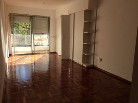 Alquiler Apto 1 Dormitorio Punta Carretas