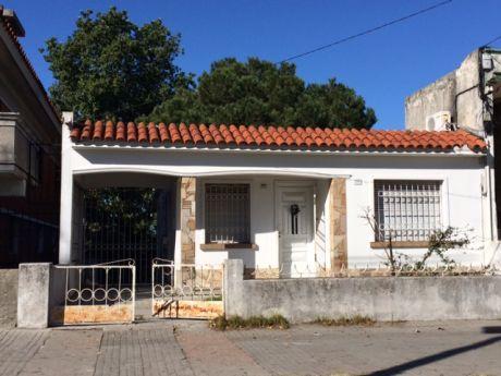 Muy Buena Casa En Pleno Carlos María Ramírez