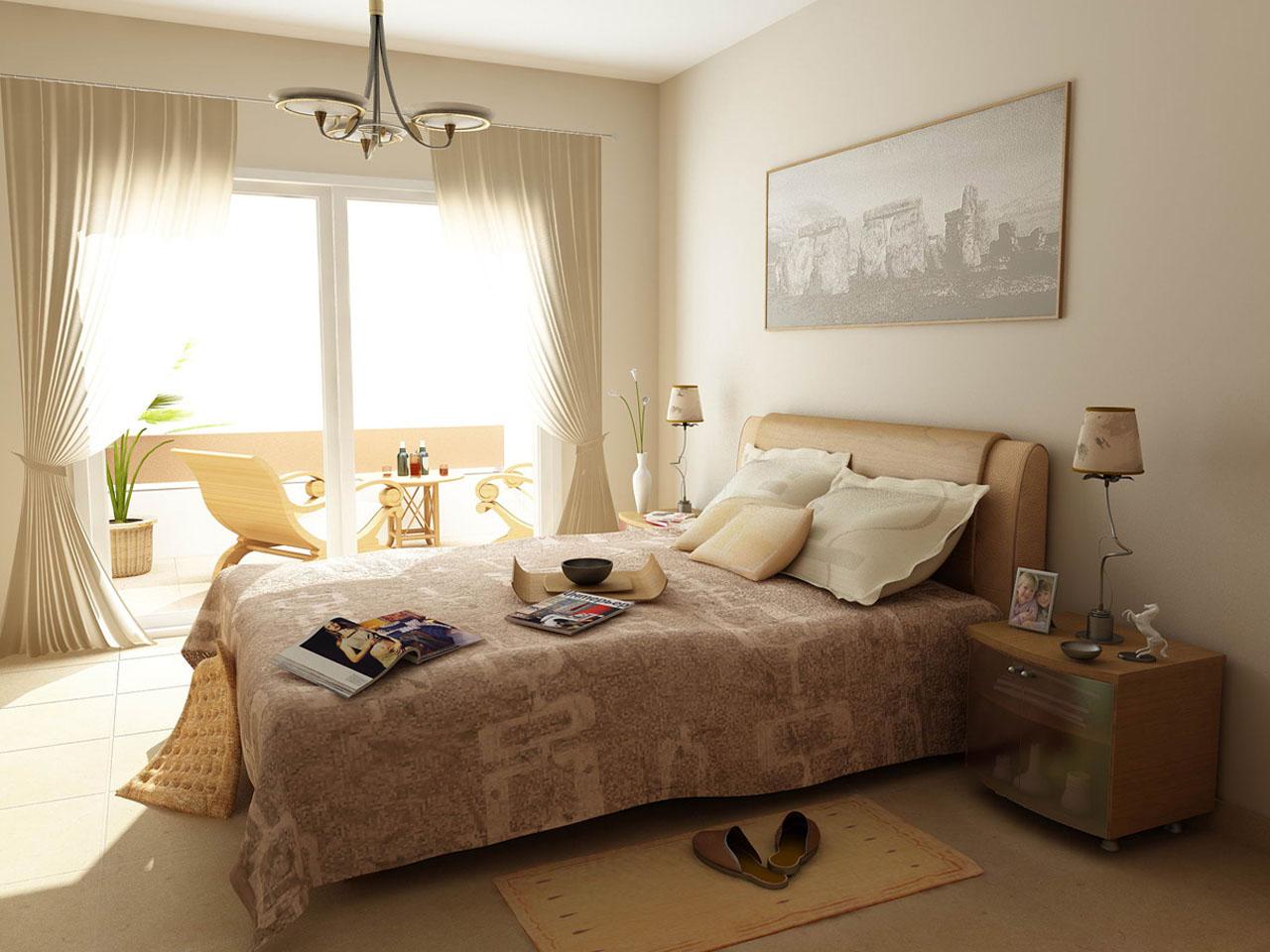 Qu Colores Elegir A La Hora De Pintar El Dormitorio Infocasas ~ Decoracion Dormitorios Matrimoniales