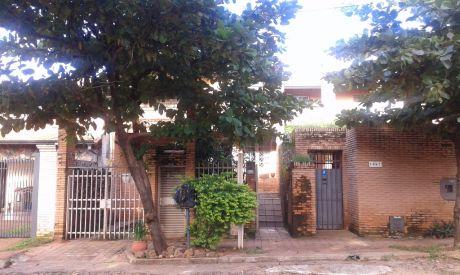 Duplex En Asunción, B° Murukuya.