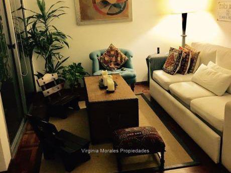 Apartamento En Parque Miramar