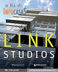 Revista InfoCasas, Número 52, Julio 2015
