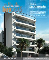 Revista Infocasas Paraguay, Número 07, Julio 2015