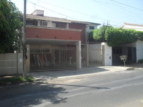 Casa En Bº Seminario-mburicao