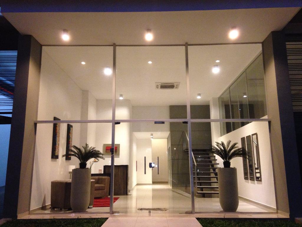 Studio Park - Oficinas corporativas