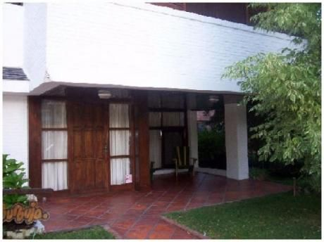 Casa En Punta Del Este (ca 201302)