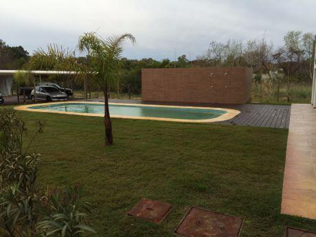 Apartamento En Venta En Barra De Carrasco