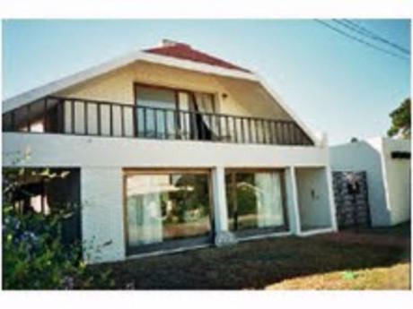 Casa En Punta Del Este (ca 200571)