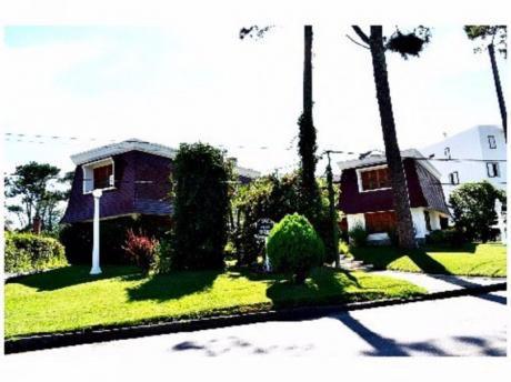 Casa En Punta Del Este (ca 201033)