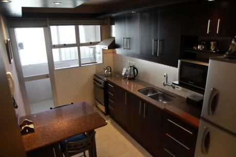 Apartamento En Venta, Excelente Estado, Cavia Esq Av.brasil