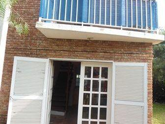 Apartamento En Piriápolis Barrio Residencial .