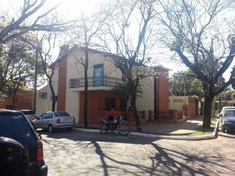Amplia Residencia - Zona Brasilia