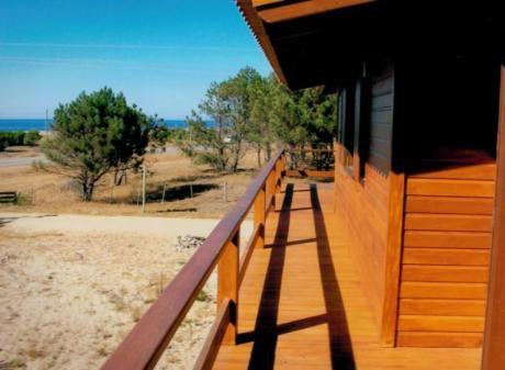 Punta Del Este, San Vicente . Espectacular Casa 4 Dormitorios En Suite