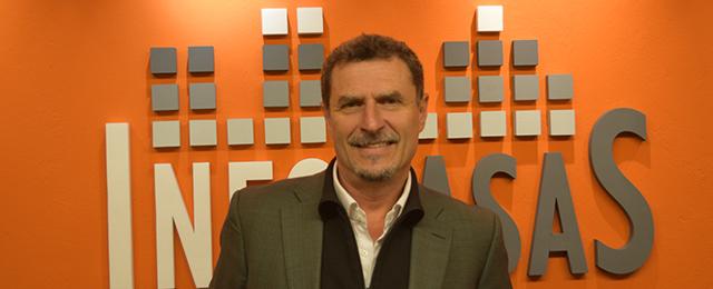 """Isidoro Kosak en InfoCasasTV: """"En pocos años todas las propiedades se venderán por internet"""""""