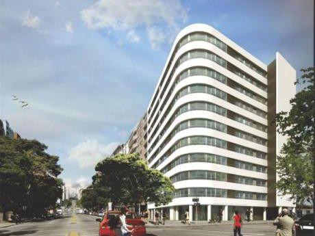 Edificio Libertador - Apartamentos A Estrenar