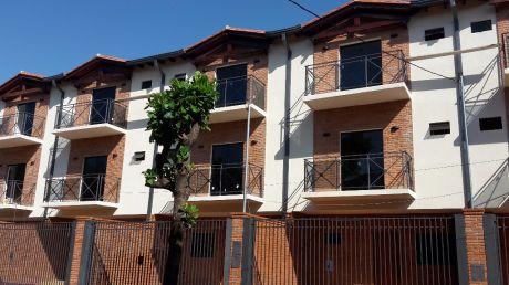 Oportunidad....!!! Triplex En Venta Zona Municipalidad-colegio Del Sol...