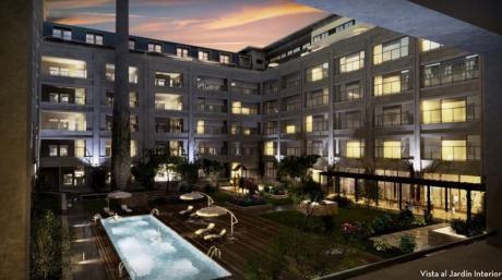Apartamentos En Venta - Edificio Altos Del Libertador