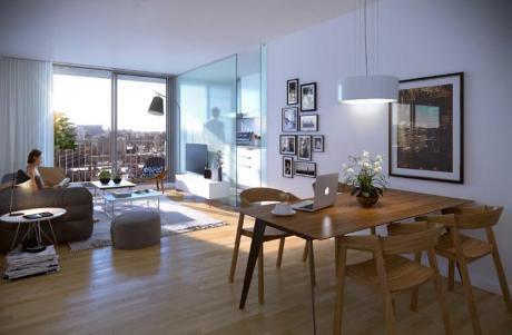 Oportunidad Ideal Para Renta 1 Dormitorio Cordon
