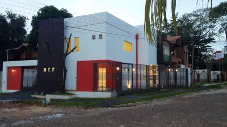 Duplex Villa Del Sol