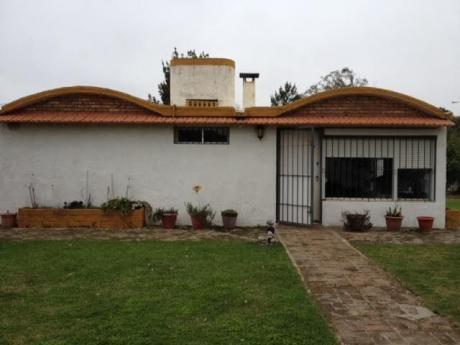 Id 10660 - Casa Con Comercio - Renta Asegurada
