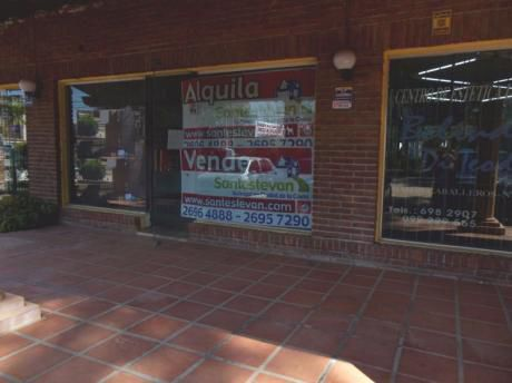 Local Muy Comercial