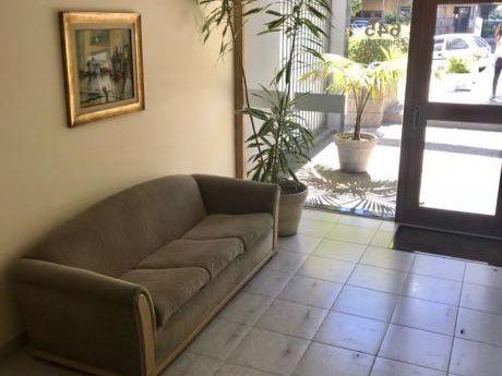 Duplex Impecable Estado 1 Dormitorio