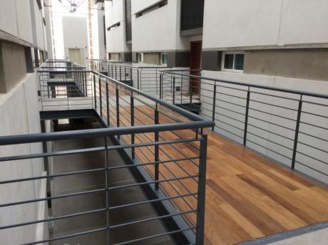 Ed. Diamantis Plaza, Loft Duplex, 1 Dorm, 2 BaÑos