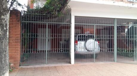 Residencia En Asuncion Sobre Tte. Vera