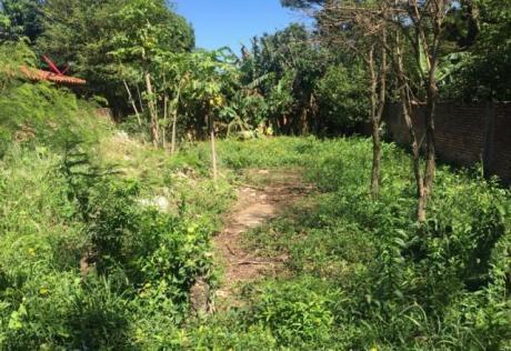 Vendo Terreno De 360mts2 En Luque Barrio Molino