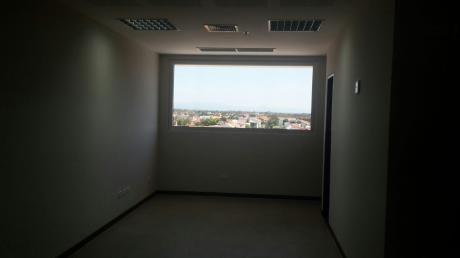 Oficina En Edif. Ubc, Zona Urubó