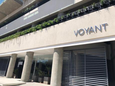 Departamento En Alquiler Voyant
