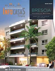 Revista Infocasas, Número 12, Diciembre 2015