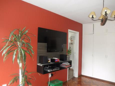Apartamento, 2 Dormitorios, 1 Baño Malvín, Para Entrar!!