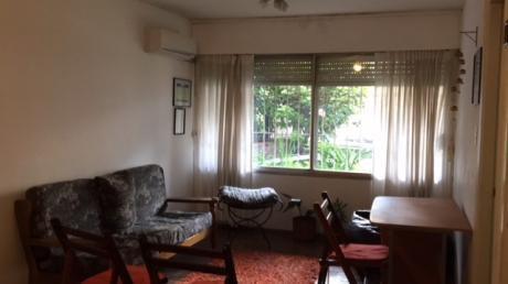 Alquiler Apto En  Punta Carretas   2 Dormitorios