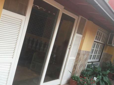 Cod B73  Alquilo Departamento Amoblado – Barrio Mburucuyá
