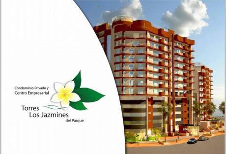 Departamentos En Cond. Torre Los Jazmines