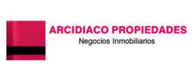 Arcidiaco