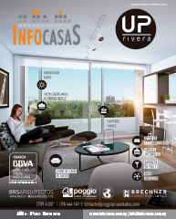 Revista Infocasas, Número 59, Marzo / Abril 2016