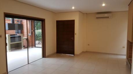 Alquilo Duplex Zona Miraflores Mburucuya!