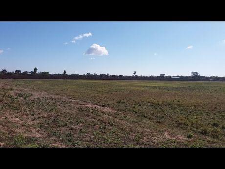 Vendo Hermoso Terreno En La RefinerÍa De Palmasola