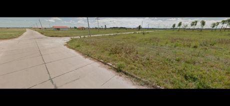 Vendo 2 Lindos Terrenos En La UrbanizaciÓn PentaguazÚ 2