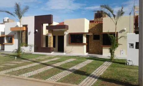 """Vendo Hermosa Casa A Estrenar En Condominio Cerrado """"valle Norte I"""""""