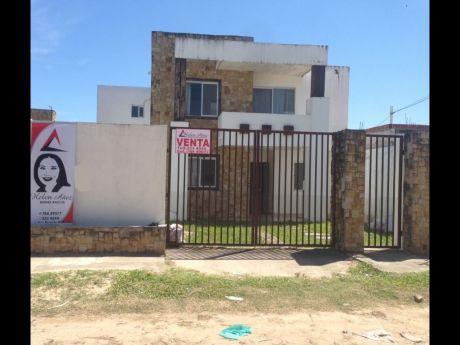 Vendo Hermosa Casa Estilo Minimalista En Zona Palma Verde