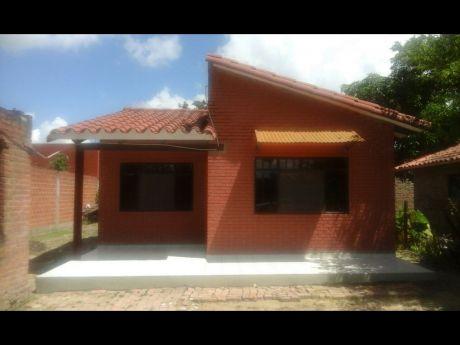 Vendo Linda Y Amplia Casa En Zona Magisterio Sur