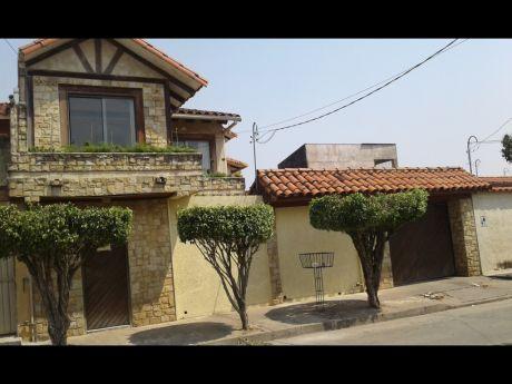 En Lugar EstratÉgico Vendo Espectacular Y Amplia Casa De 2 Plantas (para Vivienda Y/o Negocio), Ubicado En Av. Paragua Entre 3er. Y 4to. Anillo