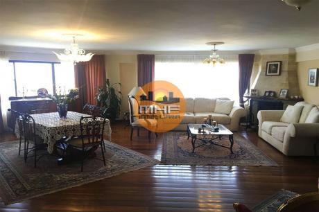 Amplio Penthouse Para Familia Numerosa Zona Queru Queru