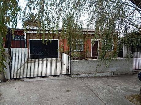 Dos Casas En Padròn ùnico