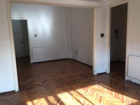 Oportunidad!!!3 Dormitorios En Pleno Centro De Montevideo!!!